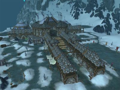 Колизей Серебряного Авангарда